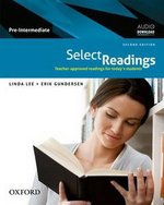Select Readings Pre-Intermediate (2nd Edition) Student Book ISBN: 9780194332118
