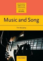 RBT Music and Song ISBN: 9780194370554