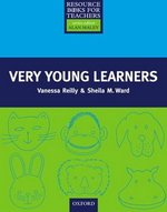 Primary RBT Very Young Learners ISBN: 9780194372091
