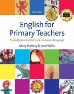 English for Primary Teachers with Audio CD ISBN: 9780194375627