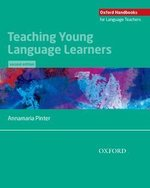 OHLT Teaching Young Language Learners (2nd Edition) ISBN: 9780194403184