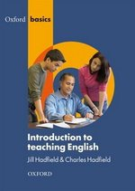 Oxford Basics - Introduction to Teaching English ISBN: 9780194419758