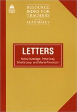 RBT Letters ISBN: 9780194421492