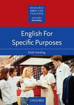 RBT English for Specific Purposes ISBN: 9780194425759