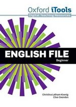 English File (3rd Edition) Beginner iTools DVD-ROM ISBN: 9780194501996