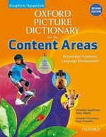 The Oxford Picture Dictionary for the Content Areas (2nd Edition) English - Spanish Dictionary ISBN: 9780194525022