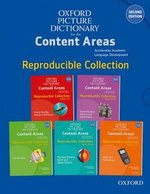 The Oxford Picture Dictionary for the Content Areas (2nd Edition) Reproducibles Collection Pack ISBN: 9780194525077
