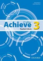 Achieve (2nd Edition) 2 Teacher's Book ISBN: 9780194556361