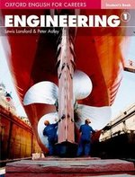 Oxford English for Careers: Engineering Student's Book ISBN: 9780194579490