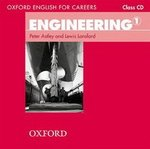Oxford English for Careers: Engineering Class Audio CD ISBN: 9780194579568