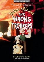 The Wrong Trousers Activity Book ISBN: 9780194590297
