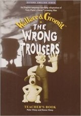 The Wrong Trousers Video Guide ISBN: 9780194590303