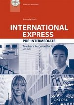 International Express (3rd Edition) Pre-Intermediate Teacher's Resource Book Pack ISBN: 9780194597715