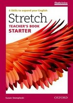 Stretch Starter Teacher's Book with iTools Online ISBN: 9780194603393