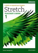 Stretch 1 Teacher's Book with Testing Program CD-ROM ISBN: 9780194603409