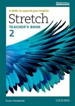 Stretch 2 Teacher's Book with Testing Program CD-ROM ISBN: 9780194603416