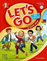 Let's Go (4th Edition) 1 Student Book with Audio CD ISBN: 9780194626187