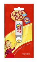 Let's Go (4th Edition) Let's Achieve Improvement Teachers' Resources on USB Stick (All Levels) ISBN: 9780194627092