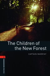 OBL2 The Children of the New Forest with MP3 Audio Download ISBN: 9780194637602