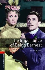 OBL Playscripts 2 The Importance of Being Earnest Playscript with MP3 Audio Download ISBN: 9780194637695