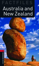 OBL Factfiles 3 Australia and New Zealand with MP3 Audio Download ISBN: 9780194637909