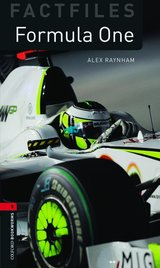 OBL Factfiles 3 Formula One with MP3 Audio Download ISBN: 9780194637916