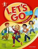 Let's Go (4th Edition) 1 Student Book ISBN: 9780194641449