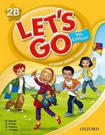 Let's Go (4th Edition) 2 Student Book & Workbook Split B ISBN: 9780194643160