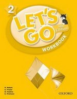 Let's Go (4th Edition) 2 Workbook ISBN: 9780194643214