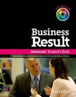 Business Result Advanced Student's Book with DVD-ROM & Online Workbook ISBN: 9780194739412