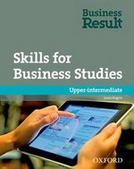 Business Result Upper Intermediate Skills for Business Studies Workbook ISBN: 9780194739481