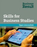 Business Result Upper Intermediate Student's Book with DVD-ROM & Skills for Business Studies Workbook ISBN: 9780194739511
