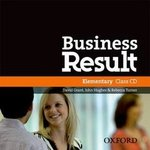 Business Result Elementary Class Audio CD ISBN: 9780194748070