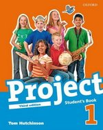 Project (3rd Edition) 1 Student's Book ISBN: 9780194763004