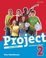 Project (3rd Edition) 2 Student's Book ISBN: 9780194763059