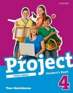 Project (3rd Edition) 4 Student's Book ISBN: 9780194763158