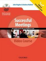 Successful Meetings Student's Book with DVD ISBN: 9780194768399