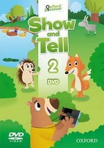 Show and Tell 2 DVD ISBN: 9780194779197