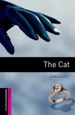 OBL Starter The Cat ISBN: 9780194786096