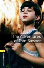 OBL1 The Adventures of Tom Sawyer ISBN: 9780194789004