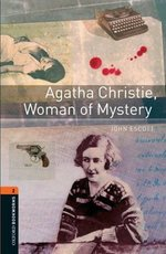 OBL2 Agatha Christie, Woman of Mystery ISBN: 9780194790505