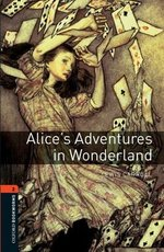 OBL2 Alice's Adventures in Wonderland ISBN: 9780194790512