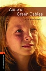 OBL2 Anne of Green Gables ISBN: 9780194790529