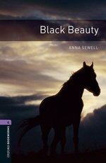 OBL4 Black Beauty with MP3 Audio Download ISBN: 9780194621106