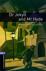 OBL4 Dr Jekyll and Mr Hyde ISBN: 9780194791700
