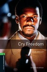 OBL6 Cry Freedom ISBN: 9780194792561