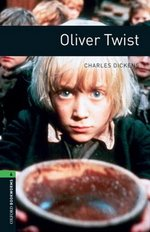 OBL6 Oliver Twist with MP3 Audio Download ISBN: 9780194621236