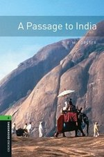 OBL6 Passage to India ISBN: 9780194792714