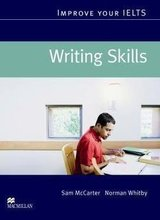 Improve Your IELTS Writing Skills Student's Book ISBN: 9780230009448