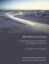 Blended Learning ISBN: 9780230020832